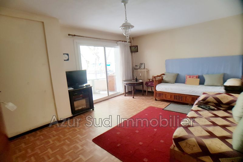 Photo Apartment Juan-les-Pins Centre-ville,   to buy apartment  1 room   36 m²