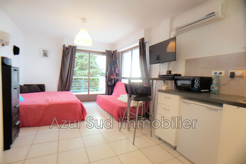 Photo Apartment Juan-les-Pins Proche plages,   to buy apartment  1 room   20 m²