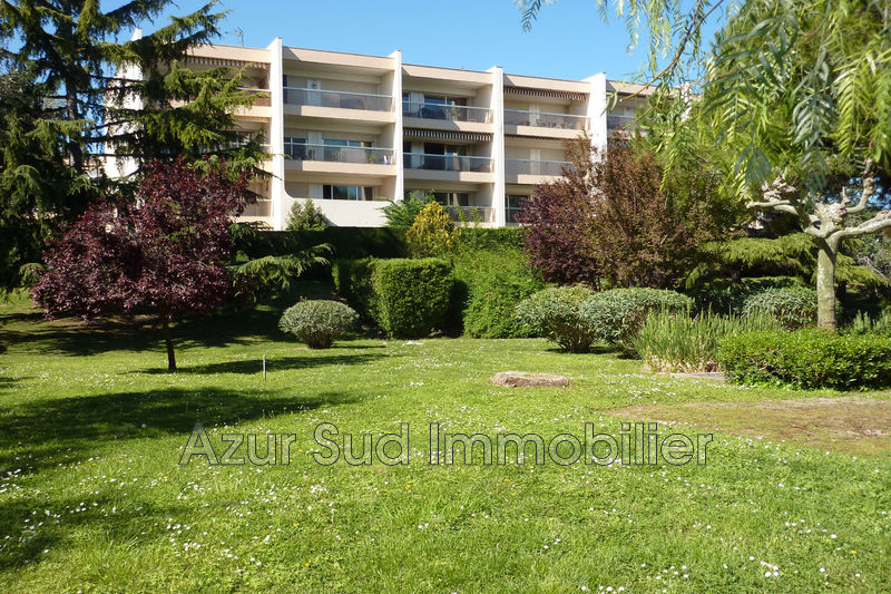 Photo Apartment Antibes Résidentiel,   to buy apartment  1 room   28m²