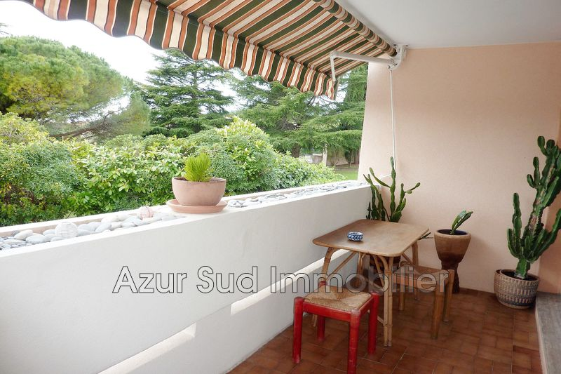 Photo Apartment Golfe-Juan Proche centre,   to buy apartment  2 rooms   59 m²