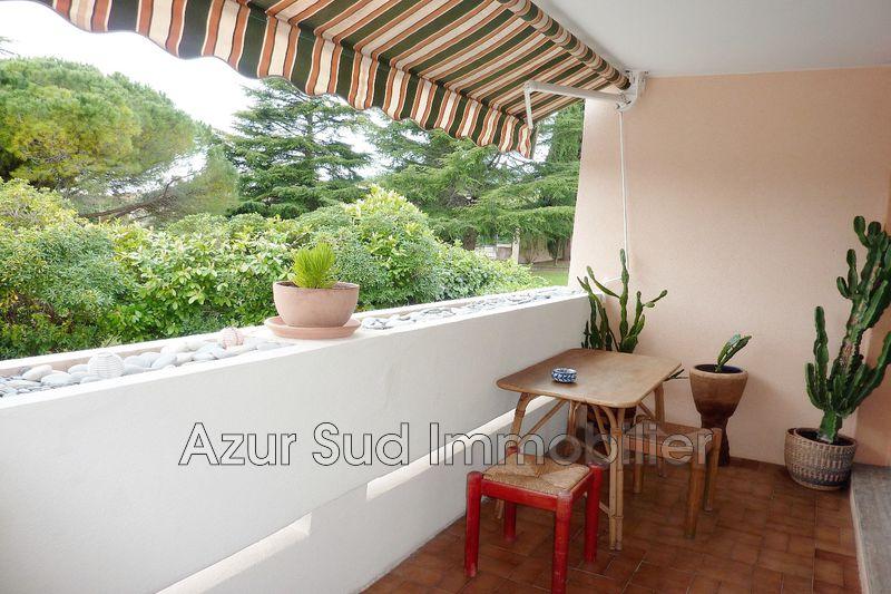 Photo Appartement Golfe-Juan Proche centre,   achat appartement  2 pièces   59m²