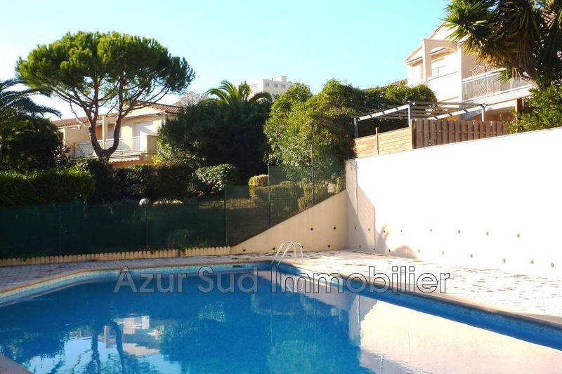 Photo Appartement Antibes Saint jean,   achat appartement  4 pièces   110 m²