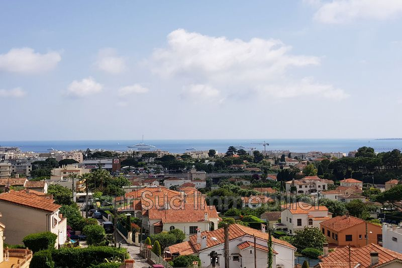 Photo Apartment Antibes Fontmerle,   to buy apartment  3 rooms   58 m²