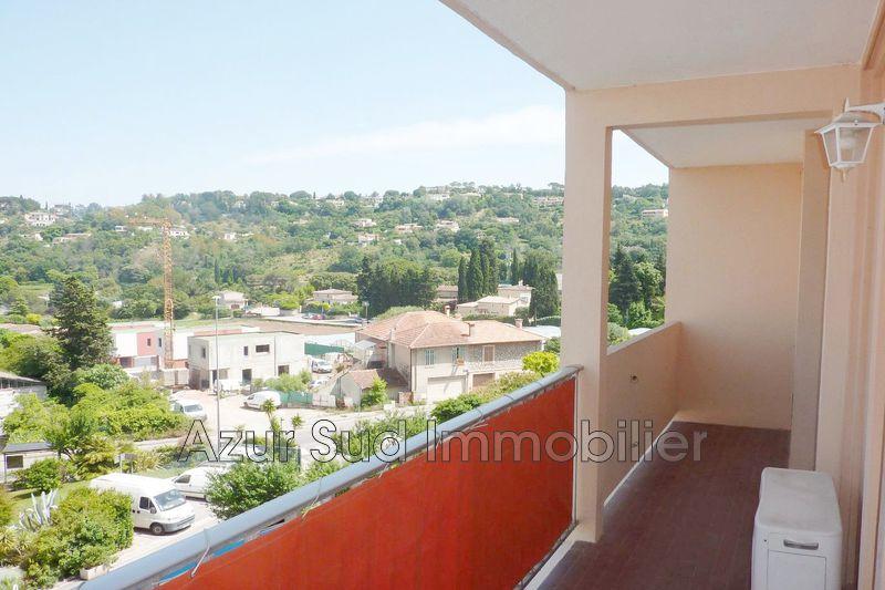 Appartement Vallauris Riquebonne,   achat appartement  4 pièces   80m²