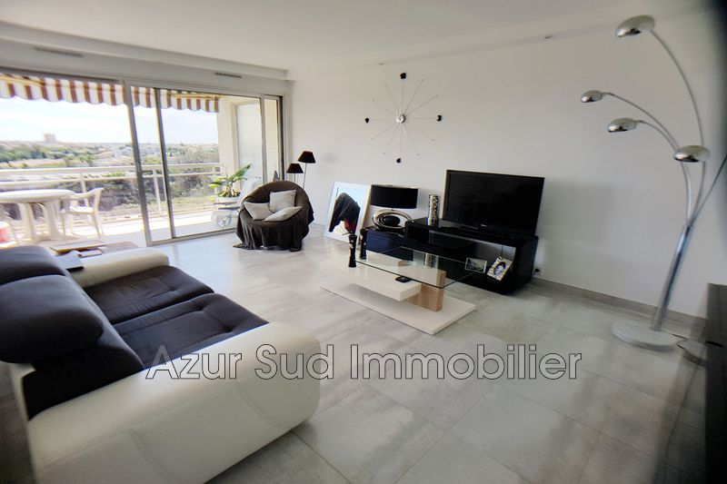 Photo n°2 - Vente appartement Antibes 06600 - 252 000 €