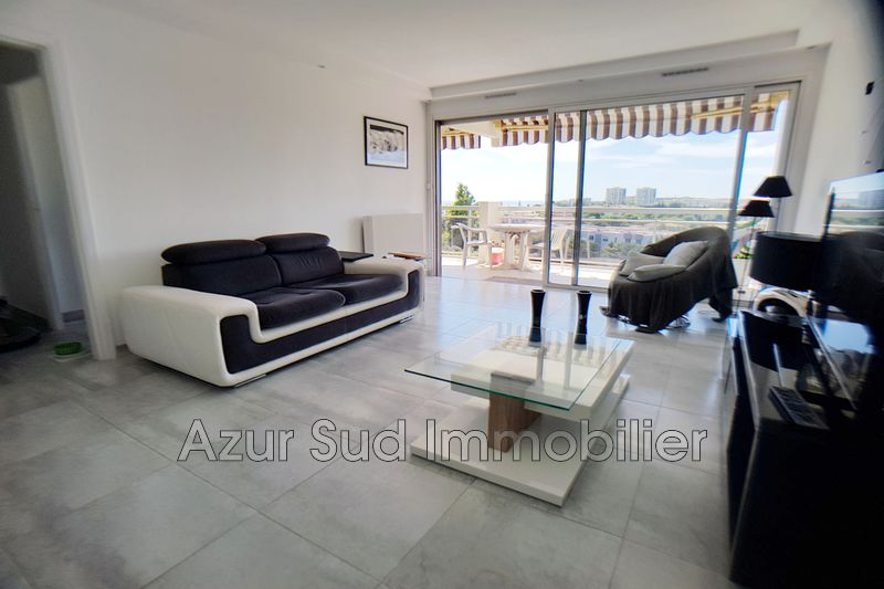 Photo n°3 - Vente appartement Antibes 06600 - 252 000 €