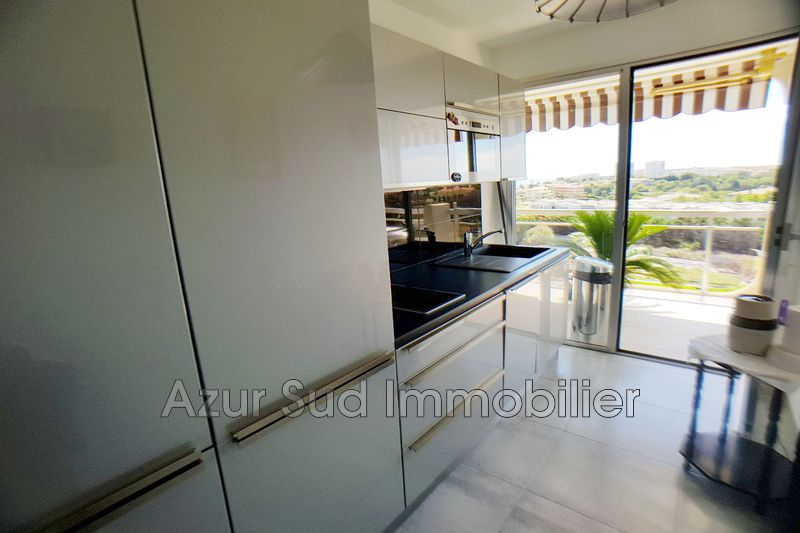 Photo n°5 - Vente appartement Antibes 06600 - 252 000 €