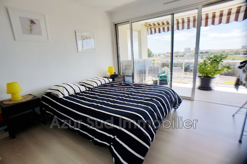 Photo n°4 - Vente appartement Antibes 06600 - 252 000 €