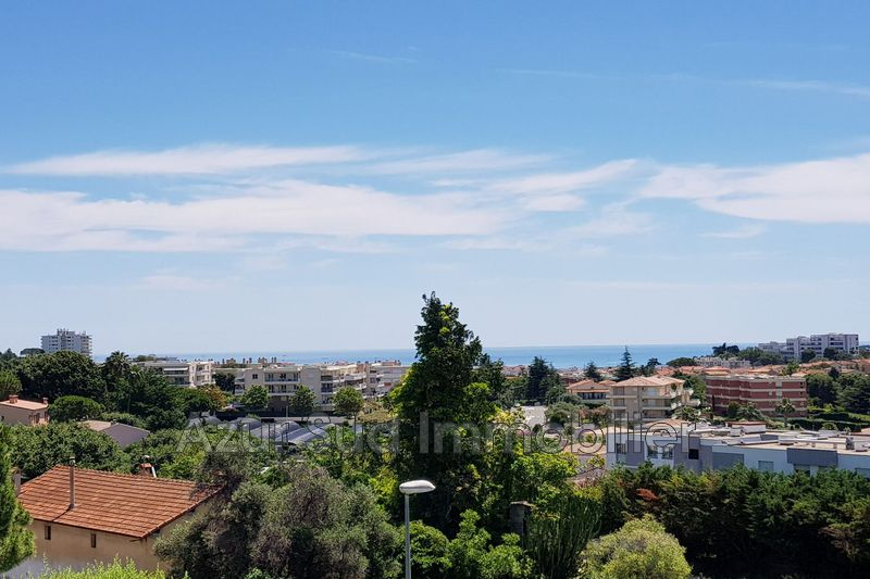 Photo Apartment Antibes Rabiac estagnol,   to buy apartment  2 rooms   47 m²