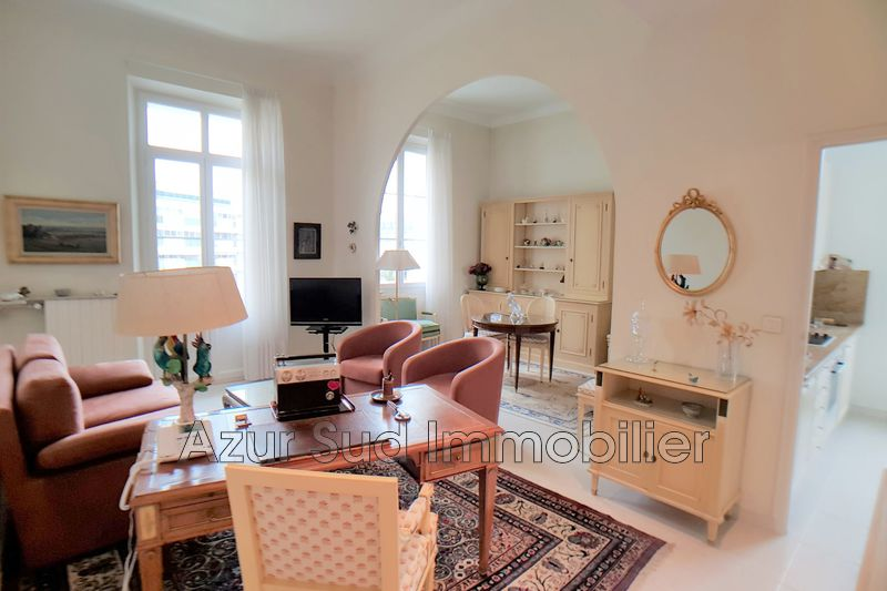 Photo Apartment Cannes Montfleury,   to buy apartment  2 rooms   61 m²