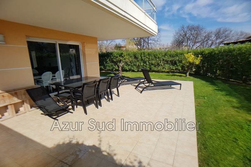 Photo Apartment Antibes Résidentiel,   to buy apartment  3 rooms   60 m²
