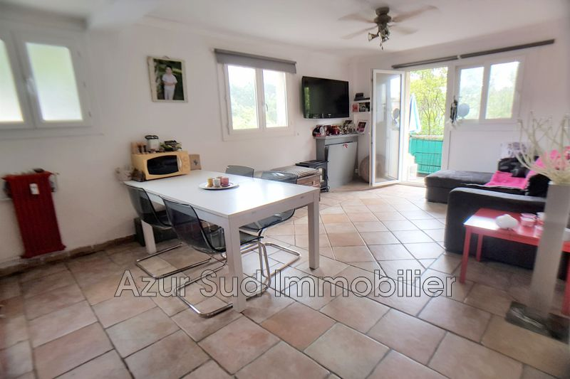 Photo Apartment Juan-les-Pins La colle,   to buy apartment  3 rooms   54 m²