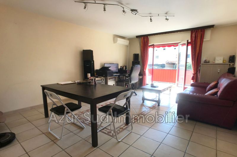 Photo Apartment Antibes Résidentiel,   to buy apartment  3 rooms   71 m²