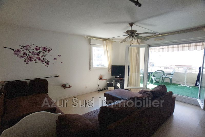 Photo Apartment Juan-les-Pins Tramontane,   to buy apartment  2 rooms   55 m²