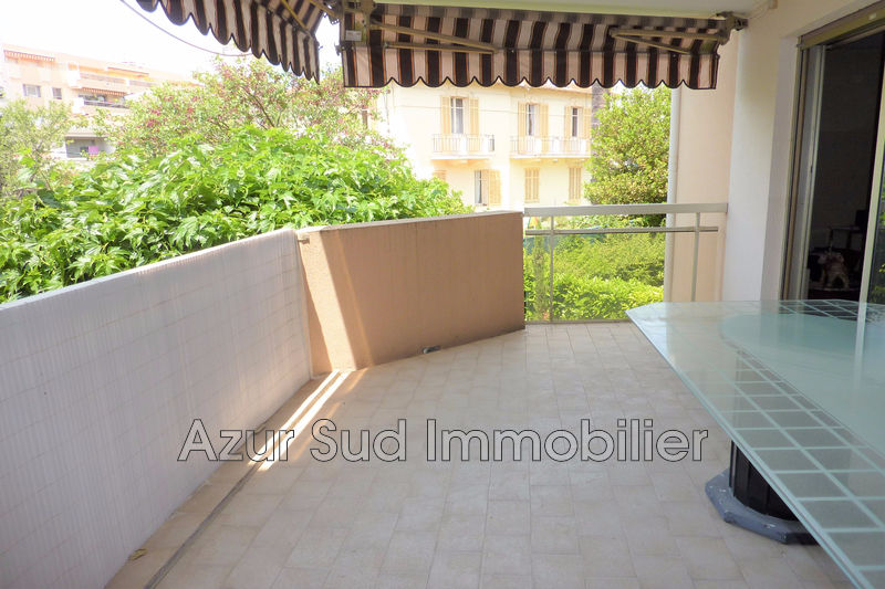 Photo Apartment Juan-les-Pins Rostagne,   to buy apartment  2 rooms   48 m²