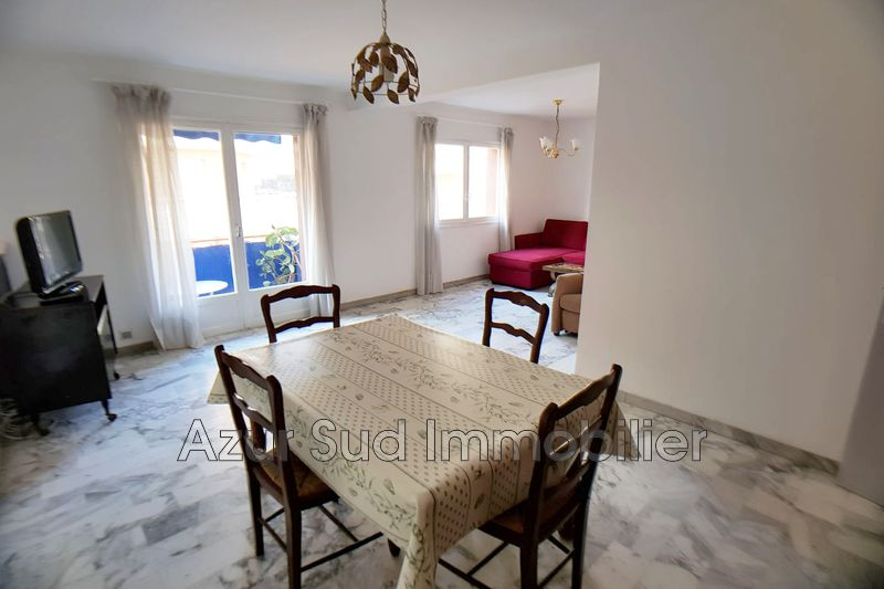 Photo Apartment Juan-les-Pins Centre-ville,   to buy apartment  3 rooms   67 m²