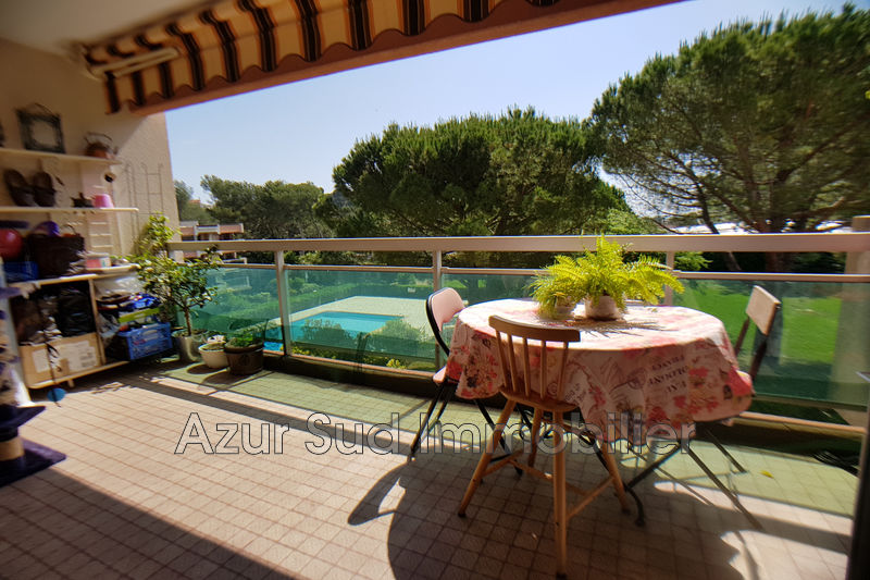Photo Apartment Antibes Résidentiel,   to buy apartment  2 rooms   46 m²