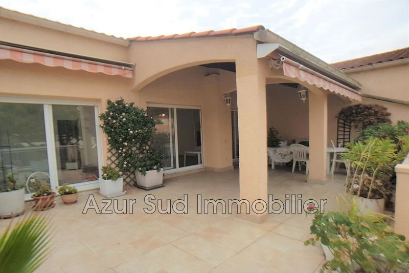 Photo Apartment Antibes Rabiac estagnol,   to buy apartment  4 rooms   81 m²