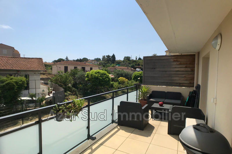 Photo Apartment Vallauris Notre dame,   to buy apartment  2 rooms   40 m²