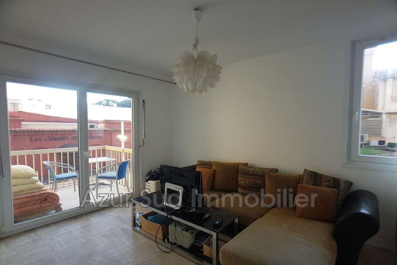 Photo n°4 - Vente appartement Juan-les-Pins 06160 - 291 000 €