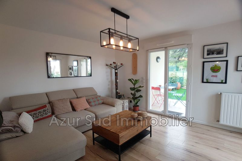 Photo Apartment Antibes Hauteurs,   to buy apartment  2 rooms   41 m²