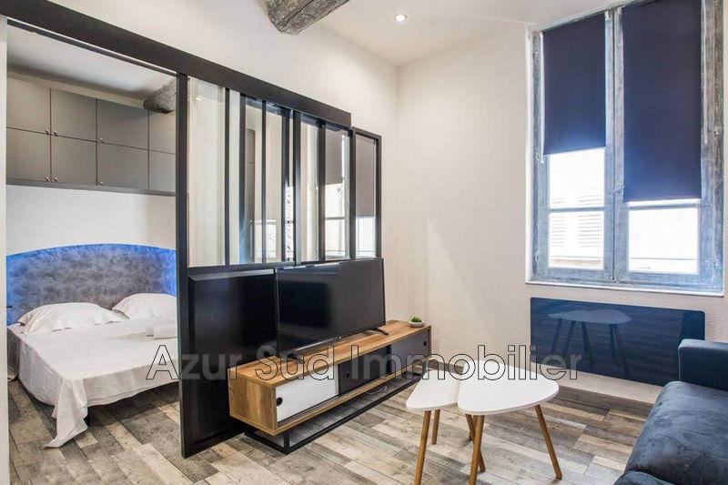 Photo Apartment Grasse Centre-ville,   to buy apartment  2 rooms   28m²