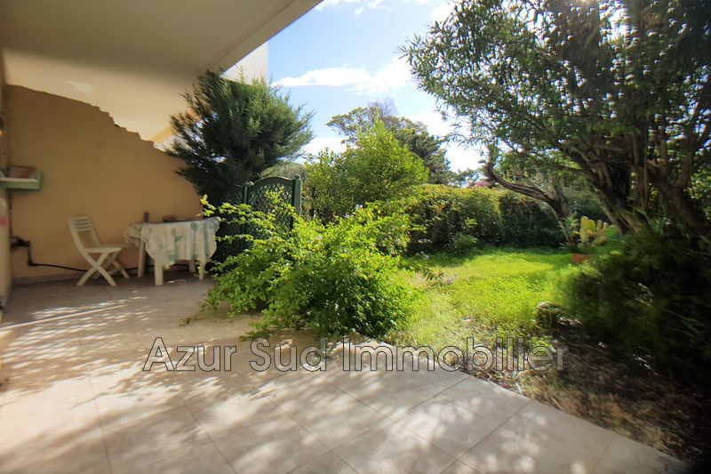 Photo Apartment Juan-les-Pins Tramontane,   to buy apartment  1 room   30 m²