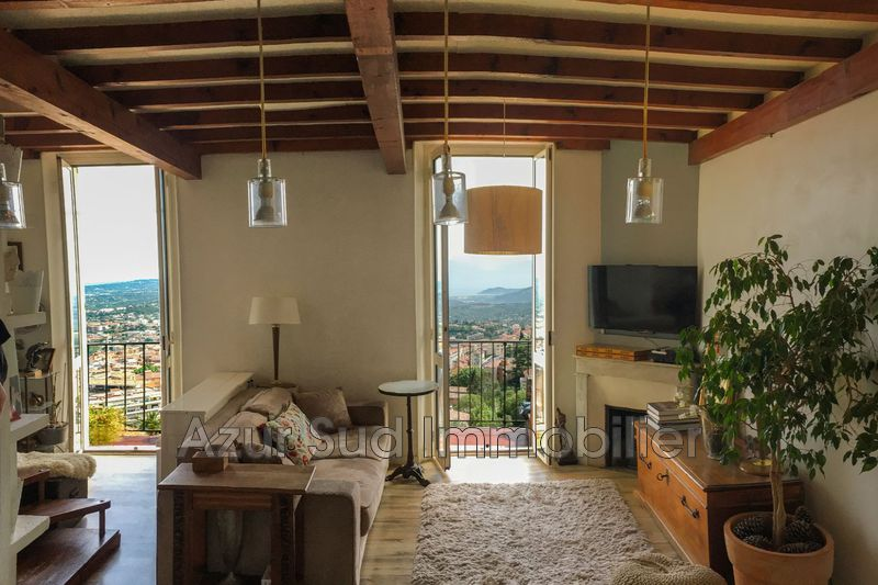 Photo Apartment Grasse   to buy apartment  3 rooms   56 m²