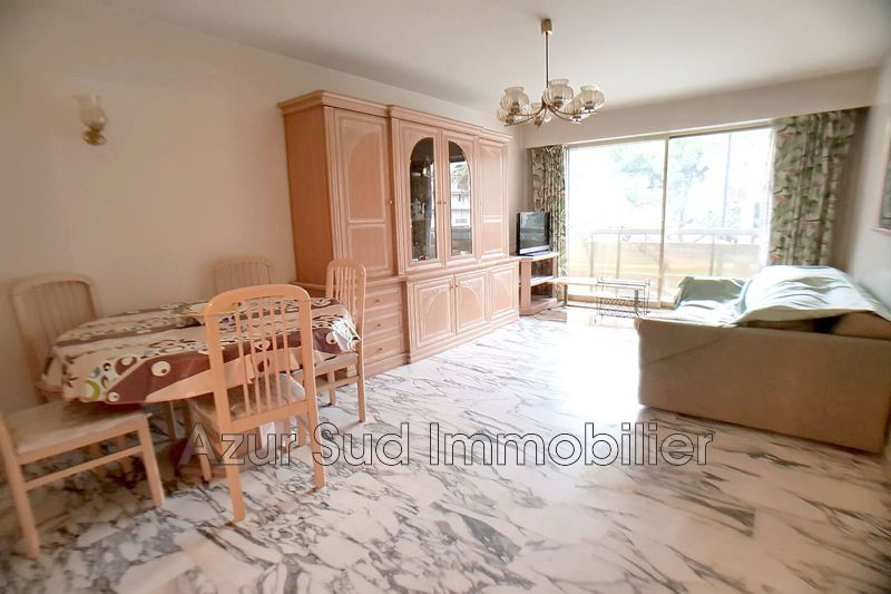 Photo Apartment Juan-les-Pins Centre-ville,   to buy apartment  3 rooms   62 m²
