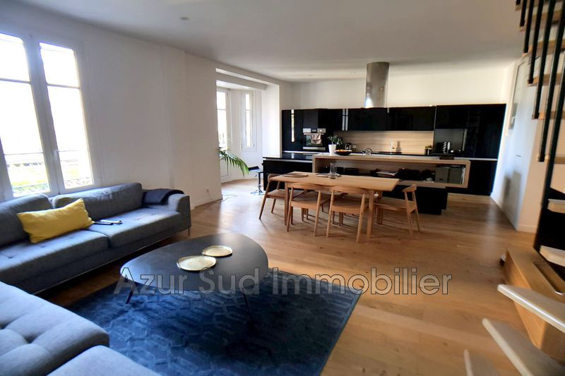Photo Apartment Juan-les-Pins Centre-ville,   to buy apartment  4 rooms   115 m²