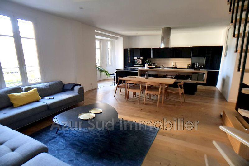 Photo Appartement Juan-les-Pins Centre-ville,   achat appartement  4 pièces   115m²