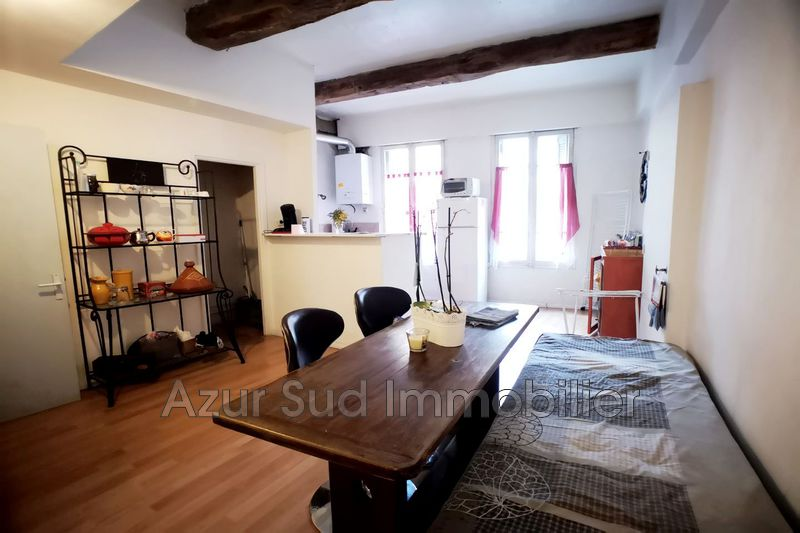 Apartment Grasse Centre-ville,   to buy apartment  3 rooms   75 m²