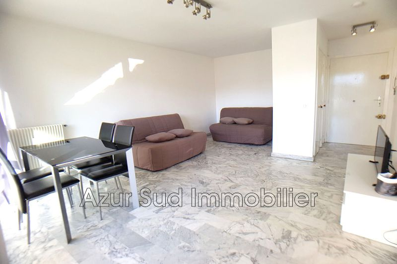 Photo n°2 - Vente appartement Juan-les-Pins 06160 - 135 000 €
