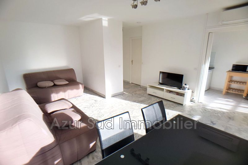 Photo n°4 - Vente appartement Juan-les-Pins 06160 - 135 000 €
