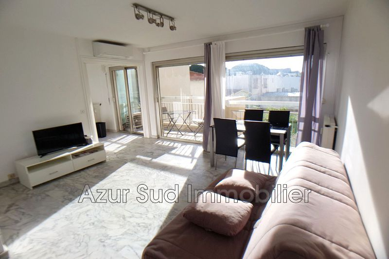 Photo n°3 - Vente appartement Juan-les-Pins 06160 - 135 000 €
