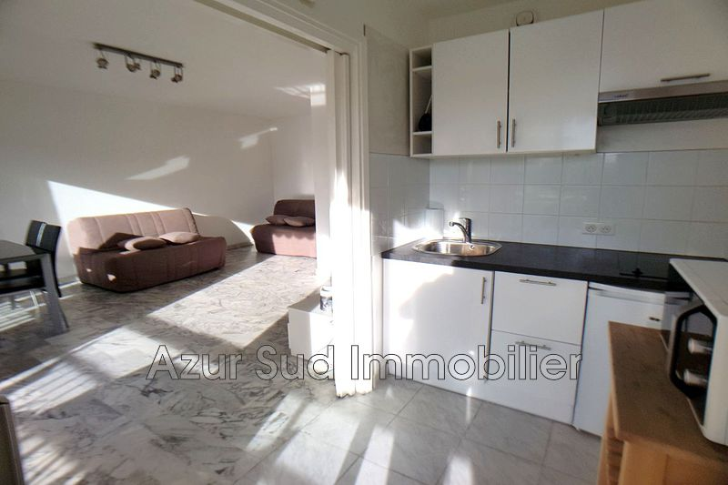 Photo n°5 - Vente appartement Juan-les-Pins 06160 - 135 000 €