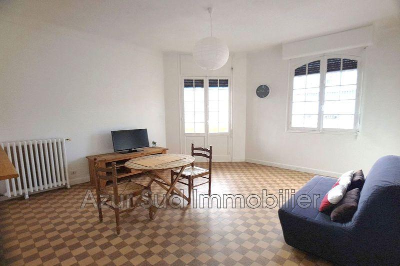 Appartement Juan-les-Pins Centre-ville,   achat appartement  2 pièces   52m²