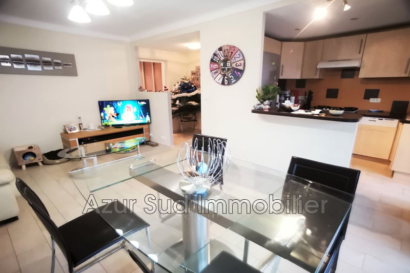 Photo Appartement Grasse St jacques ( grasse ),   achat appartement  3 pièces   65 m²