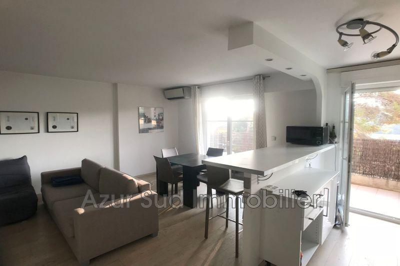 Appartement Mougins Mougins le haut,   achat appartement  2 pièces   47m²