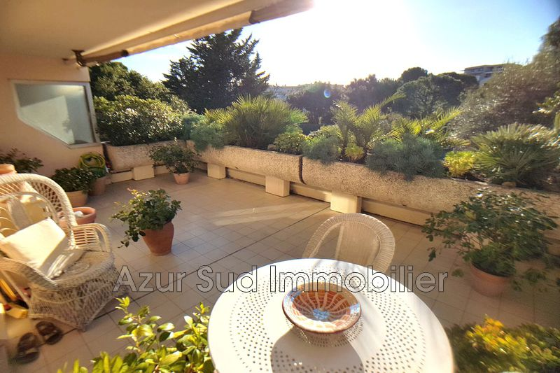 Photo Appartement Antibes Saint jean,   achat appartement  2 pièces   42 m²