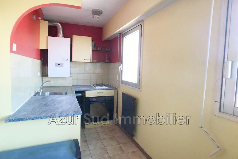 Photo n°3 - Vente appartement Vallauris 06220 - 85 000 €