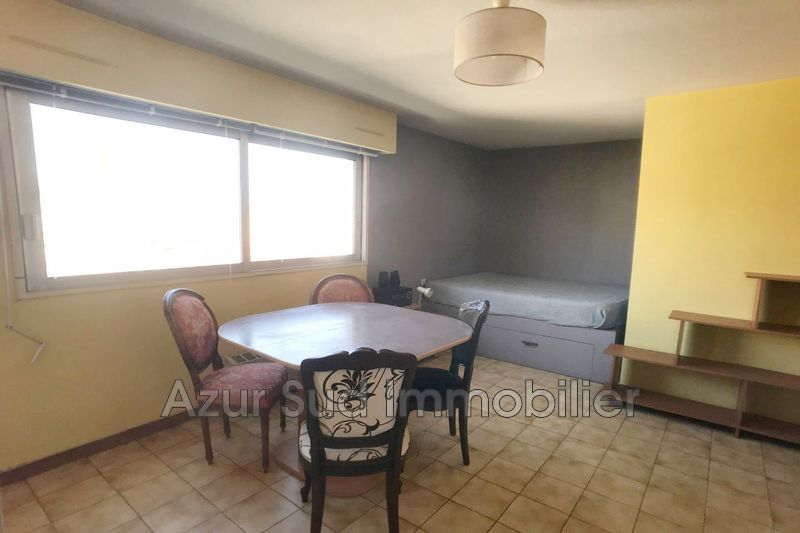Photo n°2 - Vente appartement Vallauris 06220 - 85 000 €