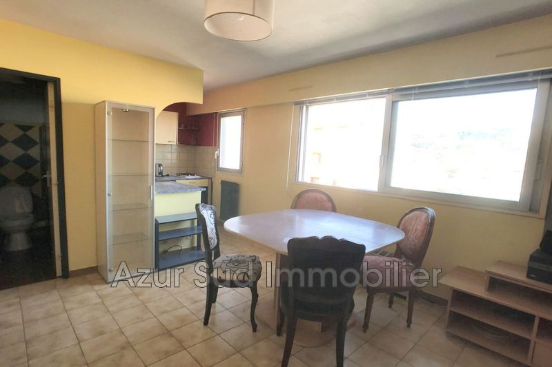 Apartment Vallauris Langevin,   to buy apartment  1 room   22 m²