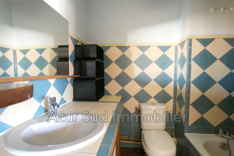Photo n°4 - Vente appartement Vallauris 06220 - 85 000 €