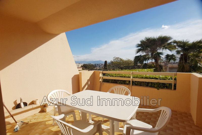 Photo Apartment Antibes Proche centre,   to buy apartment  1 room   26 m²