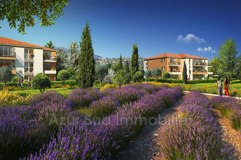 Photo Apartment Grasse Grasse sud,   to buy apartment  1 room   35 m²