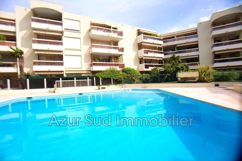 Photo Appartement Golfe-Juan Pompidou,   achat appartement  2 pièces   34m²