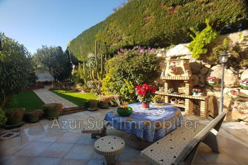 Vente appartement antibes rez de jardin | Azur Sud Immobilier