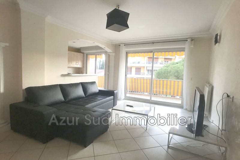 Photo n°1 - Vente appartement Vallauris 06220 - 152 000 €