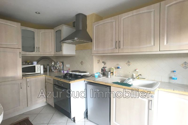 Photo n°3 - Vente appartement Vallauris 06220 - 152 000 €